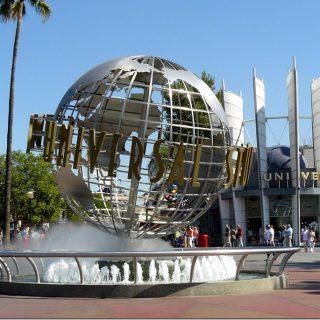 洛杉矶好莱坞环球影城