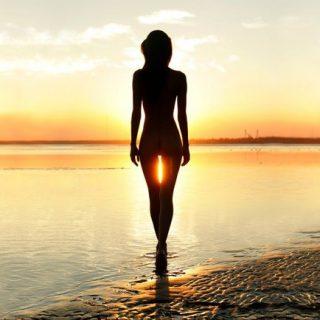 美国裸体海滩