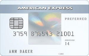 Amex EveryDay Preferred 信用卡