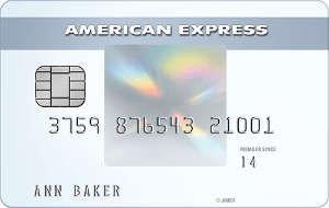 Amex EveryDay 信用卡