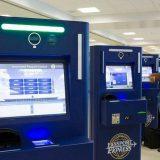 美国海关入境自动护照检验程序 Automated Passport Control (APC)