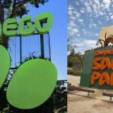 圣地亚哥动物园和圣地亚哥野生动物园门票